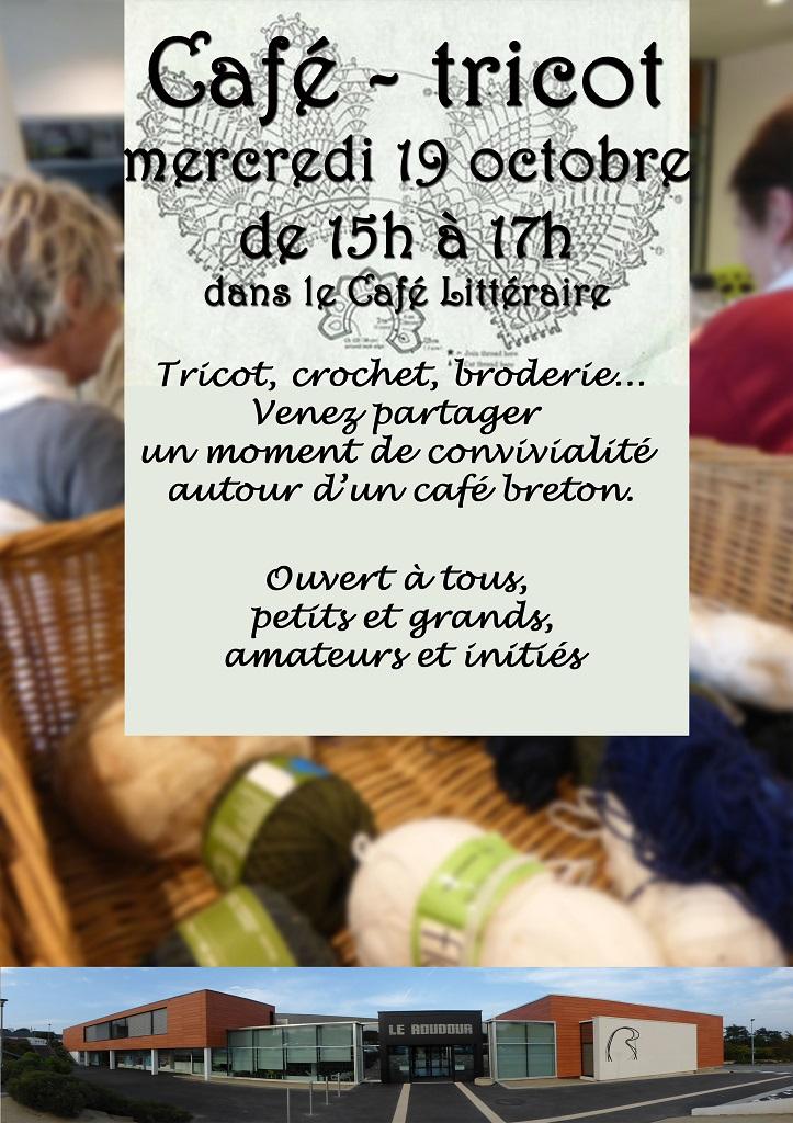café tricot